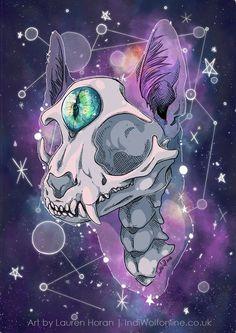 Mystic by IndiWolfOnline