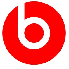 I don't necessarily like Beats, but their branding is everywhere so I needed to include their logo.