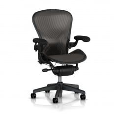 Herman Miller Aeron Chair - Precision Classic Carbon