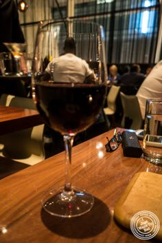 STK, modern steakhouse in NYC, New York — I Just Want To Eat! |Food blog |Restaurants reviews and recipes