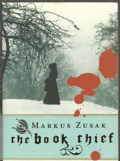 The Book Thief, by Markus Zusak , is a gem.  The story centers on a little girl, Liesel, and her life on Himmel Street in Germany during WWII.  You become involved in her life, in the lives of her neighbors, through the perspective of Death.  Death is captivated by her and tells her story but not in a way that is inane or macabre.  The stories within stories really are spectacular. I was a mess by the end but this is a wonderful book. Highly recommend this book.
