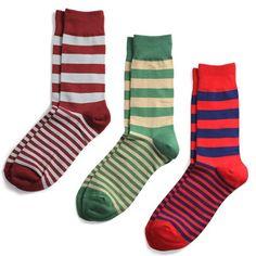 Striped socks for life