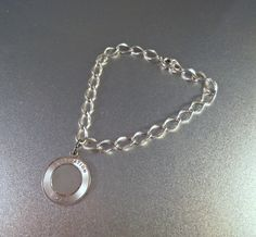 Sterling Charm Bracelet Graduation Day Vintage by LynnHislopJewels