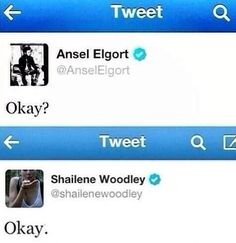 the fault in our stars movie | The Fault in Our Stars' Movie: Shailene Woodley and Ansel Elgort Show ...