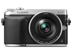 Panasonic LUMIX DMC-GX7