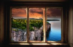 windowscape by Todd Wall on 500px