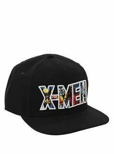X-men SnapBack