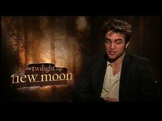 NewMoon PressJunket Chuck The Movie Guy 2009