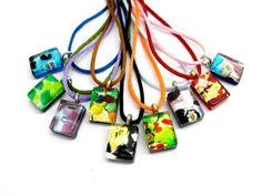 Bijuterie Online Magazin online bijuterii ieftine argint si aur powered by DA si NU Glass Jewelry, Pendant Jewelry, Jewelry Necklaces, Jewellery, Murano Glass, Glass Pendants, Handmade Jewelry, Jewels, Handmade Jewellery