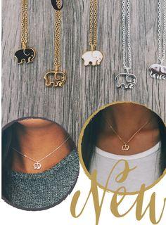 I want this ivory Ella necklace ugh !