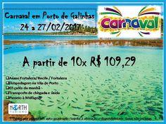 Já sabe pra onde você vai no carnaval? Aproveite nossas ofertas e pacotes!!  #carnaval2017 #portodegalinha #turismo #turistando #maracanau #fortaleza #viajar #viajando