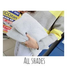 It's here!! Grey fur folding clutch Brand new! Only 1 available! Zipper closure, One inner pocket. Bags