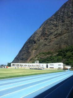 Urca, Rio, Track and Field
