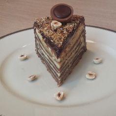 Toffifee-Prinzess-Torte