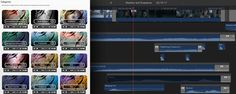 You might be familiar with Luca and Luca Visual Fx plugins. But did you know he also composes music and...