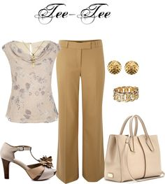 """""""outfit # 343"""" by teeteeshop on Polyvore"""