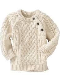 Baby Boys' Sweaters: cardigans, cotton sweaters, knit sweater vests, hoodies at babyGap Baby Knitting Patterns, Knitting For Kids, Baby Girl Sweaters, Boys Sweaters, Aran Sweaters, Baby Pullover, Crewneck Sweater, Sweater Vests, Baby Outfits