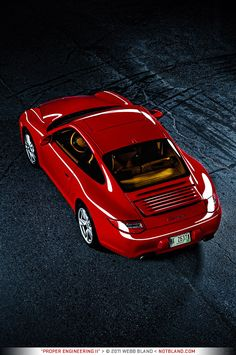 PORSCHE 911 CARRERA Simply The Best.