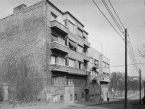 1959, Szamos utca, 12. kerület Budapest, Utca