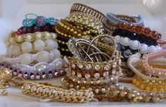 Pulseiras Bracelets