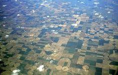 center pivot irrigation - Google'da Ara