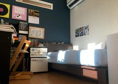 japanese mozu studios creates impressive tiny rooms full of details Paper Art Design, Fantasy Rooms, Miniature Rooms, Lighting System, Japanese Artists, Household Items, Amazing Art, Studios, Miniatures