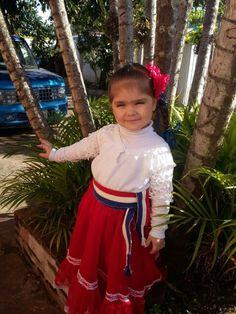 Sophie Tovar - Paraguay