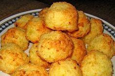 Foto de la receta de albóndigas griegas