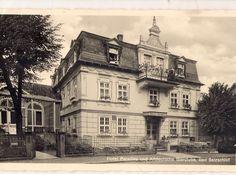 Hotel Paradies 1941