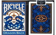 Bicycle Blue Dragon Back Playing Cards No description (Barcode EAN = 5889332838421). http://www.comparestoreprices.co.uk/playing-cards/bicycle-blue-dragon-back-playing-cards.asp