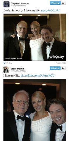 Hahaha.  I love Steve Martin.
