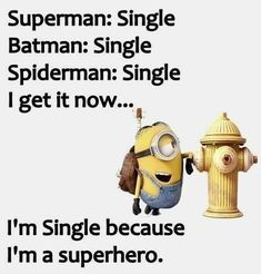 86 Funny Quotes Minions And Minions Quotes Images 86 Lustige Zitate Minions und Minions Zitate Bilder Zitate Zitate Funny Minion Pictures, Funny Minion Memes, Funny Jokes For Kids, Funny Jokes To Tell, Minions Quotes, Jokes Quotes, Funny Relatable Memes, Cute Quotes, Funny Pranks