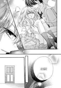 Tsutsunuke Love Letter Capítulo 1 página 3 (Cargar imágenes: 10) - Leer Manga en Español gratis en NineManga.com