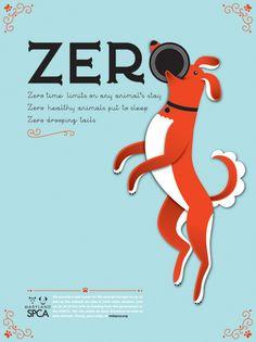 Zero dog