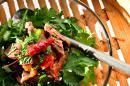 Thai Grilled Beef Salad - D.Schmidt for About.com