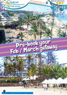The #KZNSouthCoast has 365 days of fantastic sunshine. Now is the perfect time to  Pre-book your February, March #getaway ! BOOK NOW