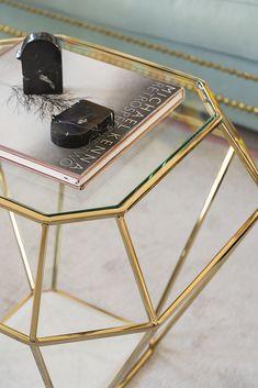 Living room designed by Christine Leja