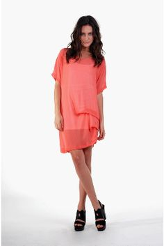 Want it! gorgeous Moochi dress/top Cold Shoulder Dress, Nebraska, My Style, Fashion Ideas, Wedding Ideas, Tops, Dresses, Vestidos, Dress