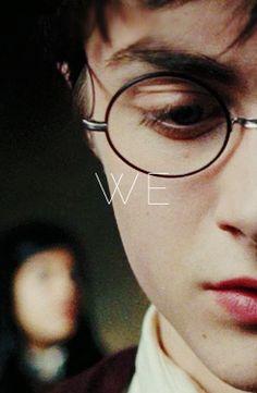 Harry Potter : we grew up