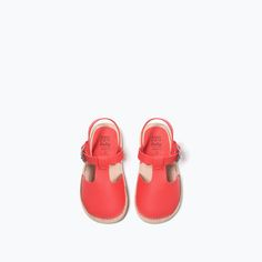 SINGLE COLOUR CLOGS-SHOES-BABY GIRL | 3 months-3 years-KIDS | ZARA United States