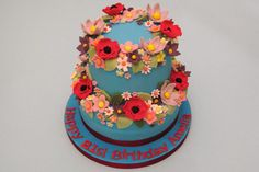 Cakes By Jacques | Cakes, Cupcakes and Iced Biscuits Portfolio