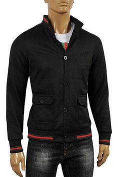 25778ecc8887 403 Best Jackets images in 2019   Gucci sweatshirt, Latest trends ...