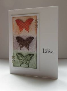 Triple Challenge honoring Queen stampin'nana by nancy littrell - Cards and Paper Crafts at Splitcoaststampers