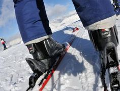 App snaps your feet to get 3D printed ski boot insoles