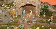 Presépio com 3.500 figuras, na Casa de Natal em Castro Marim! | Algarlife