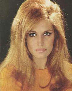 Dalida © 1968