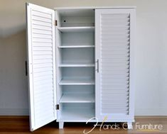shoe cabinet with doors | Shoe Storage Cabinet With Doors These brand new shoe cabinets & Slatted+Shoe+Storage+Cabinet | SHOE CUPBOARDS | Pinterest | Shoe ...