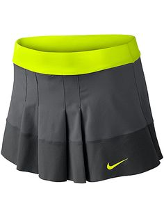 Nike Women's Fall Pleated Woven Skort Pictures- def wanna rock this for fall!