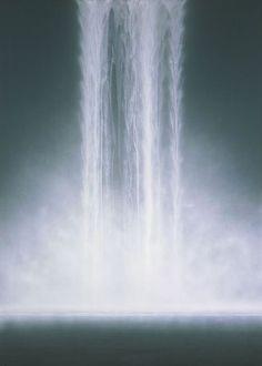 Waterfall 2011 | Hiroshi SENJU, Japan 千住博