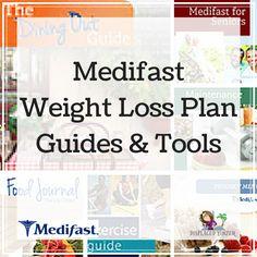 Medifast Weight Loss Plan - 4 & 2 & 1 Weight Loss ...